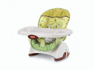 Fisher-Price Scatterbug High Chair