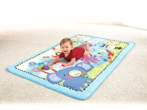 Discover 'n Grow Fisher-Price Jumbo PlayMat