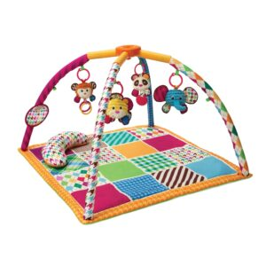 Infantino Safari Fun Twist Model
