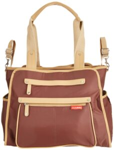 Large Diaper Bag For Two Kids