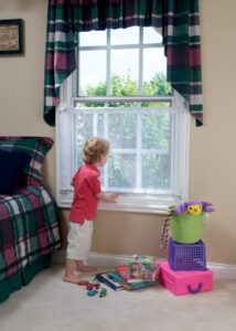 Safety Window Guards For Babies