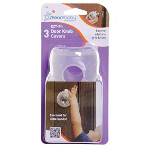 dreambaby-door-knob-covers