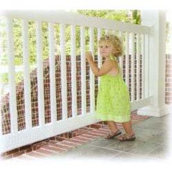 Kidsafe Safety Barrier