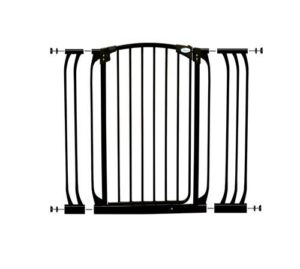 Dreambaby Extra-Tall Gate with Extensions