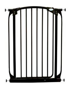 Dreambaby Swing Closed Black Gate