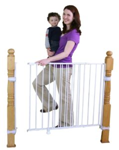 Extra Tall Regalo Gate