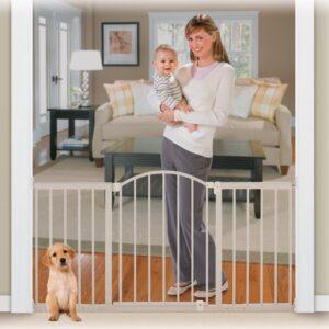 Summer Infant Expansion-Gate