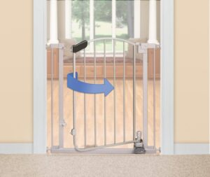 Summer Infant Step to Open Gate