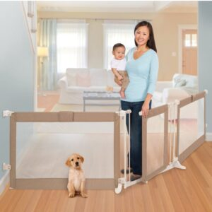Summer Infant Walk-Thru Design