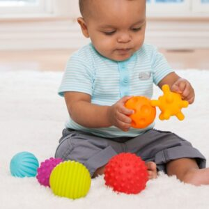 Sensory Toys For Babies And Infants