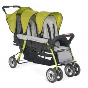 Foundations Sport Tandem Strollers