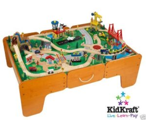 kidkraft-limited-edition-waterfall-mountain-train-table-set