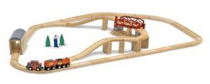 melissa-doug-swivel-bridge-train-set