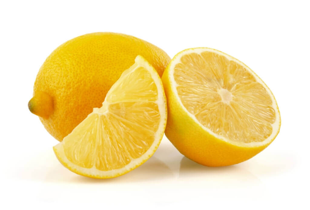 does lemon water help lose belly fat