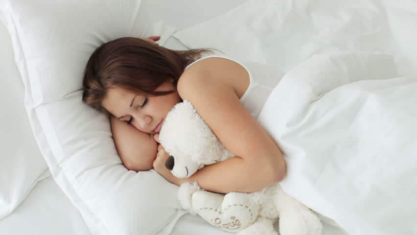 does sleeping make you lose weight