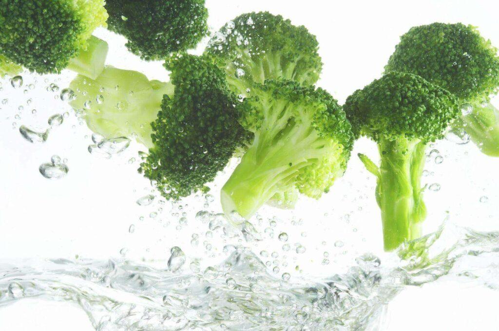 Broccoli benefits in pregnancy