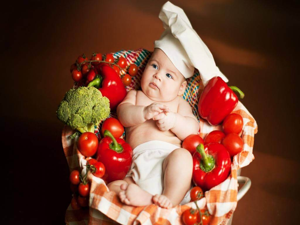 best vegetables to eat during pregnancy