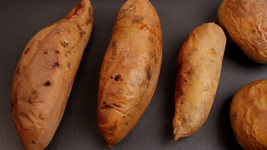 sweet potatoes benefits in pregnancy