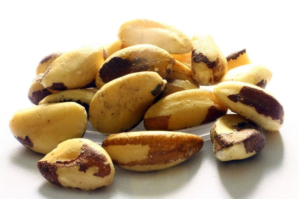brazil nuts benefits during pregnancy
