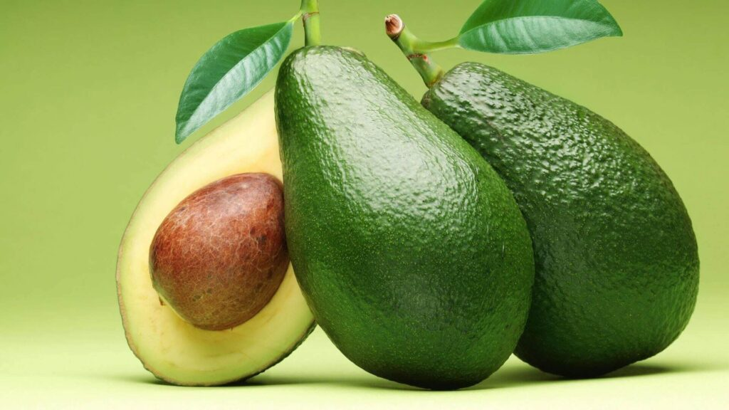 benefits of avocado during third trimester