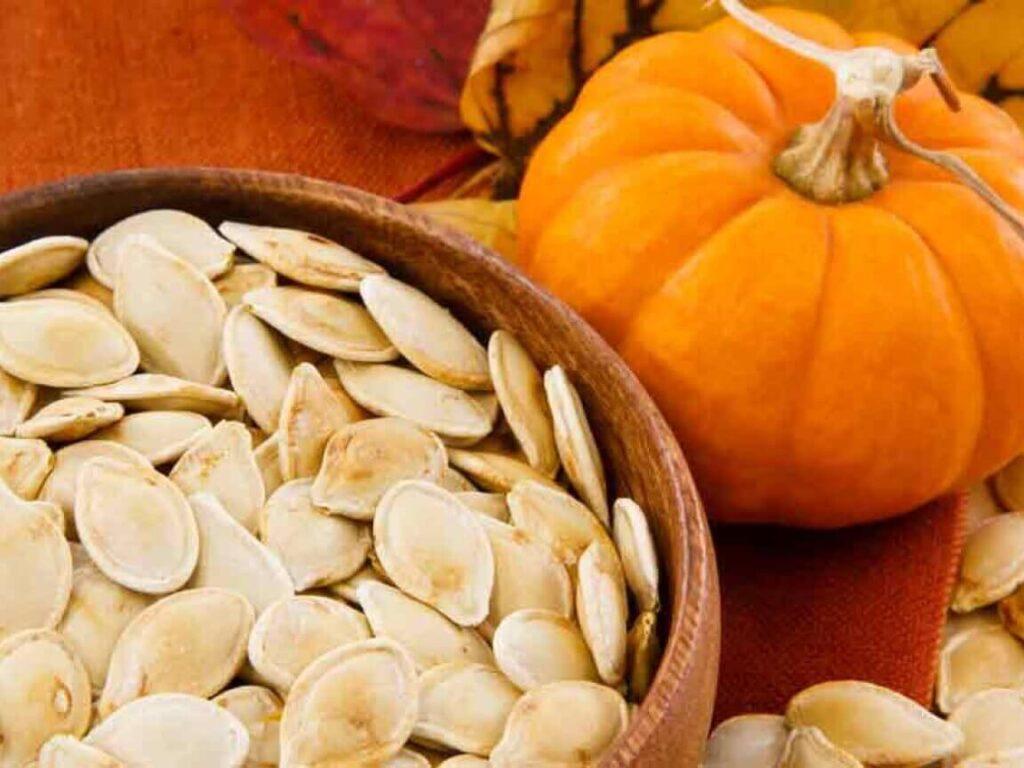 pumpkin seeds benefits during pregnancy