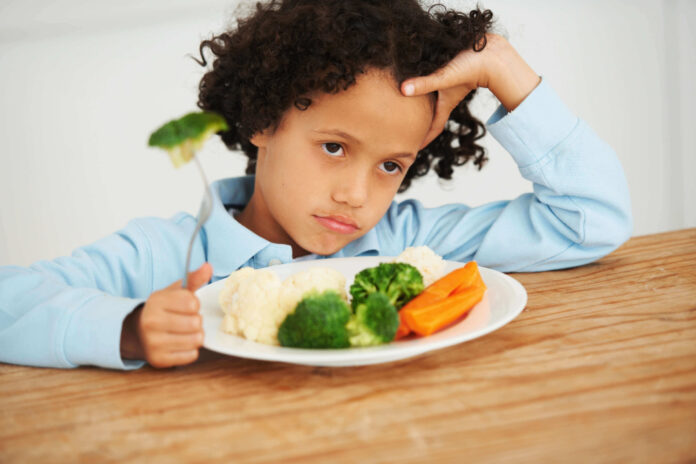 toddler refuses to eat anything