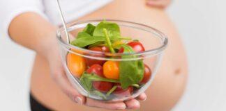 best vegetables during pregnancy