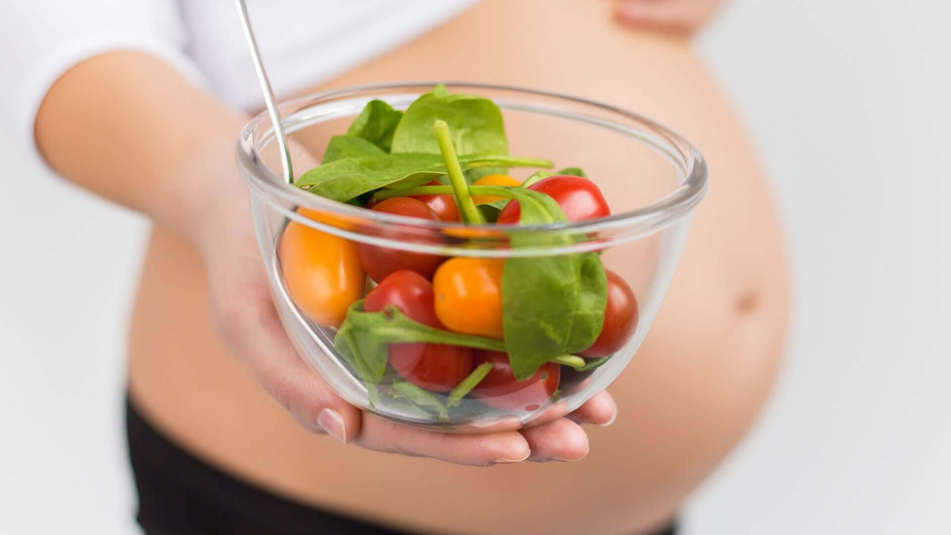 Foods To Eat During First Trimester