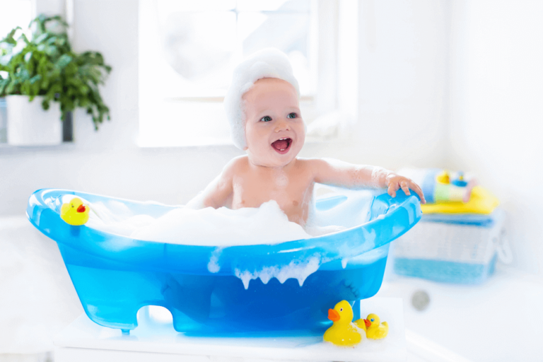 Best Baby Soaps for Sensitive Skin