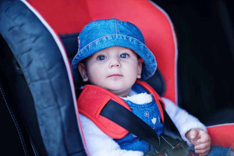 how to choose a stroller and carseat