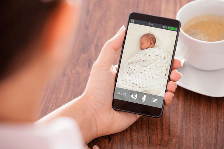 best wifi baby monitor 2019