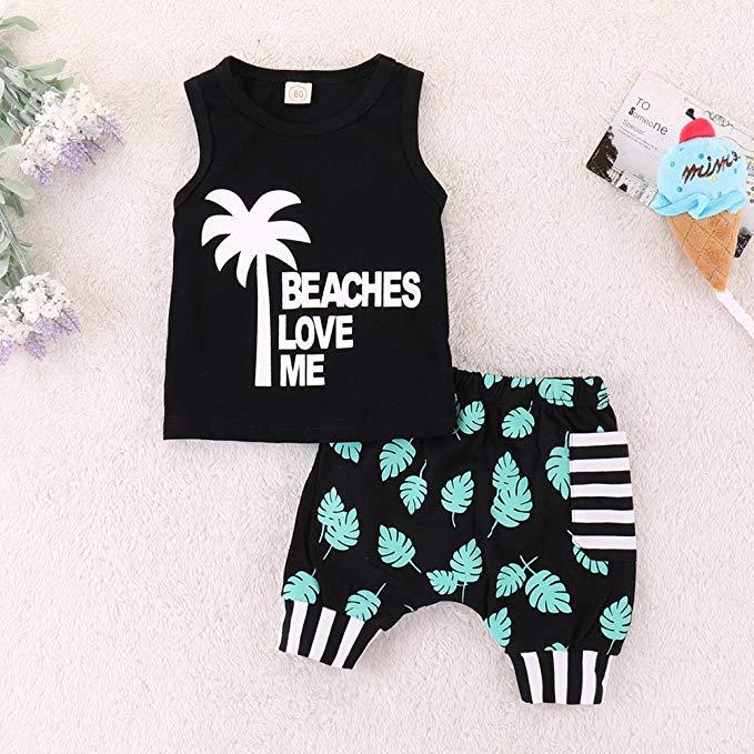 baby beach clothing