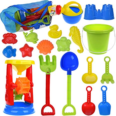 best beach toys 2019