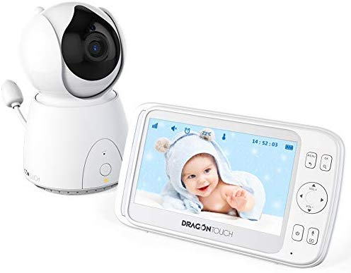 Best video baby monitor with longest range