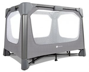 4moms Breeze GO Portable Travel Playard