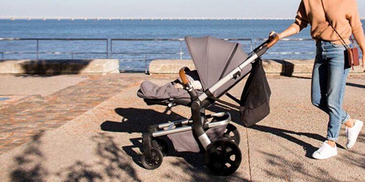 ingenuity inventure pro stroller reviews