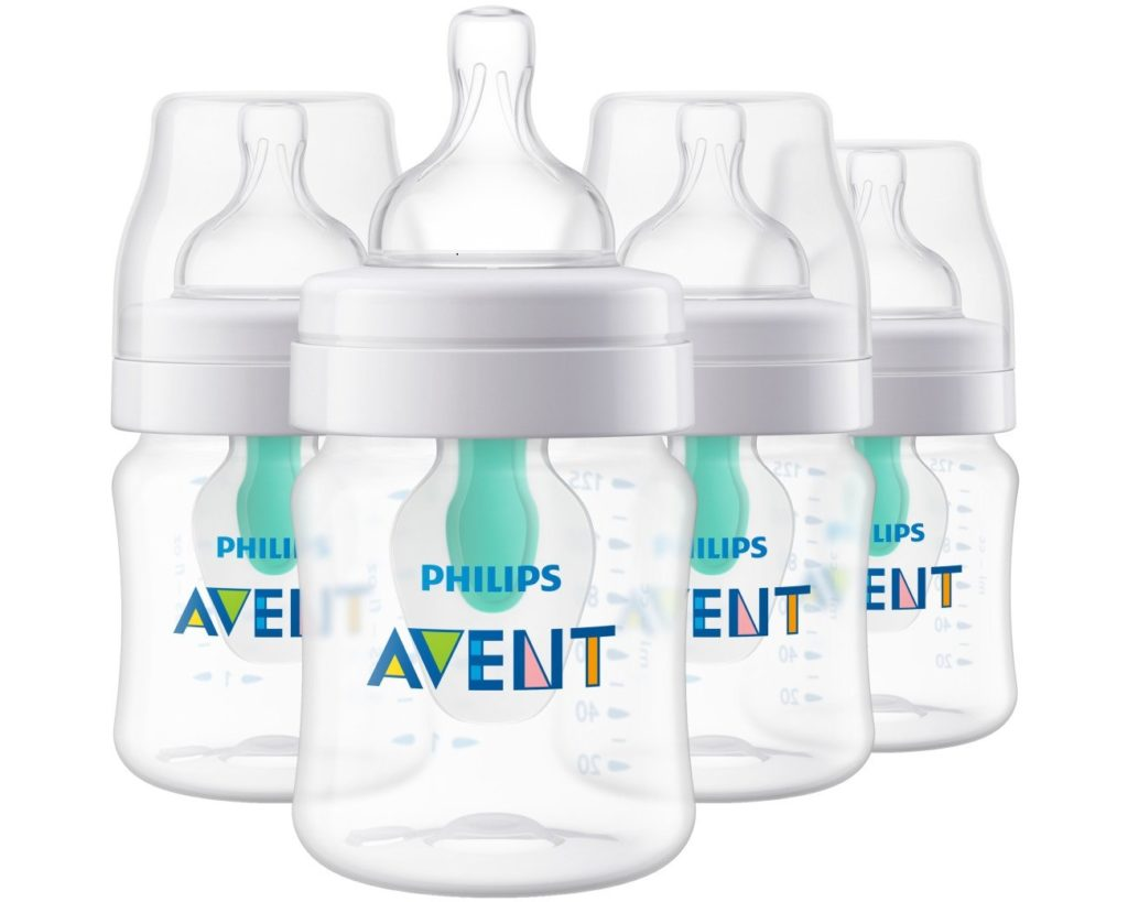 Best Bottles For Babies That Spit Up Gas And Reflux