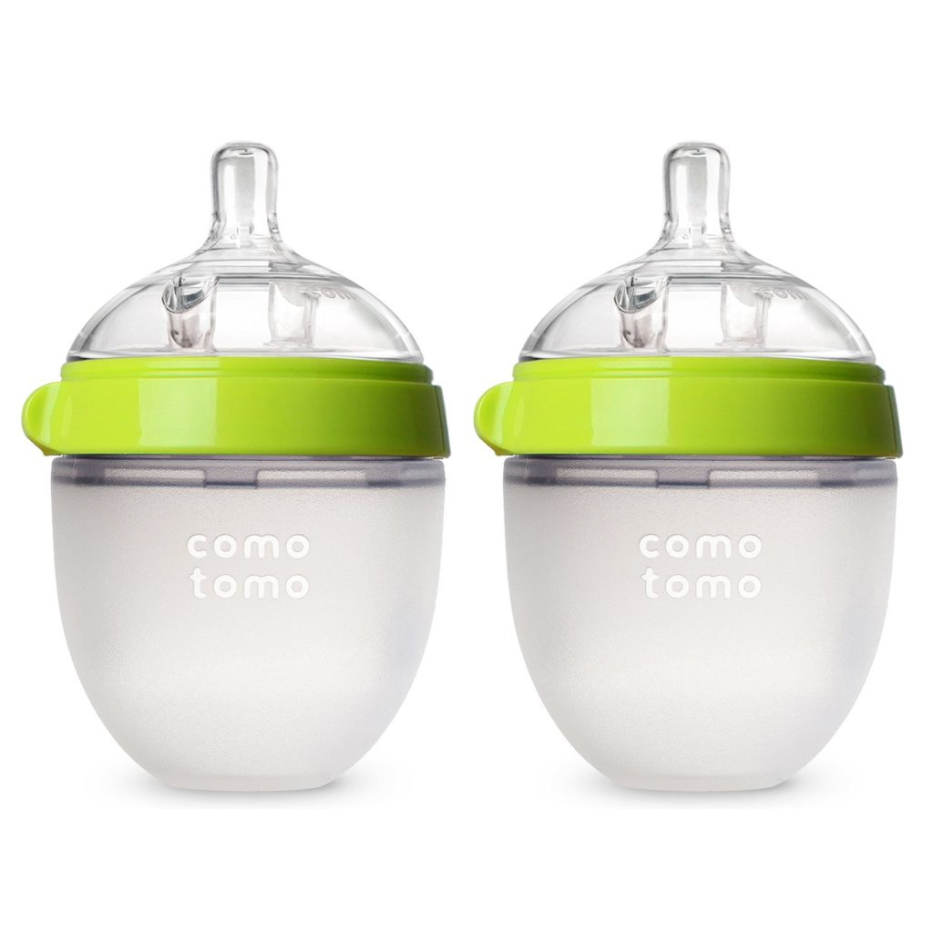 best bottles for babies that spit up