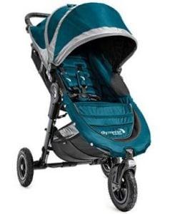 Baby Jogger 2016 City Mini GT