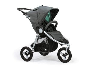 Bumbleride Indie All Terrain Stroller - Dawn Grey Mint