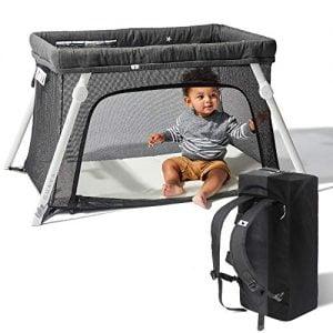 Lotus Travel Crib