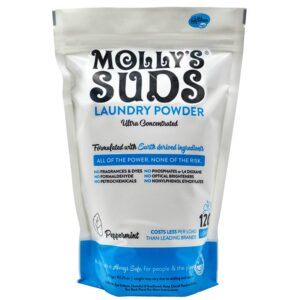 Molly's Suds Original Laundry Powder