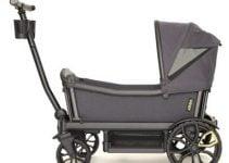 Veer Cruiser – Stroller Wagon Hybrid