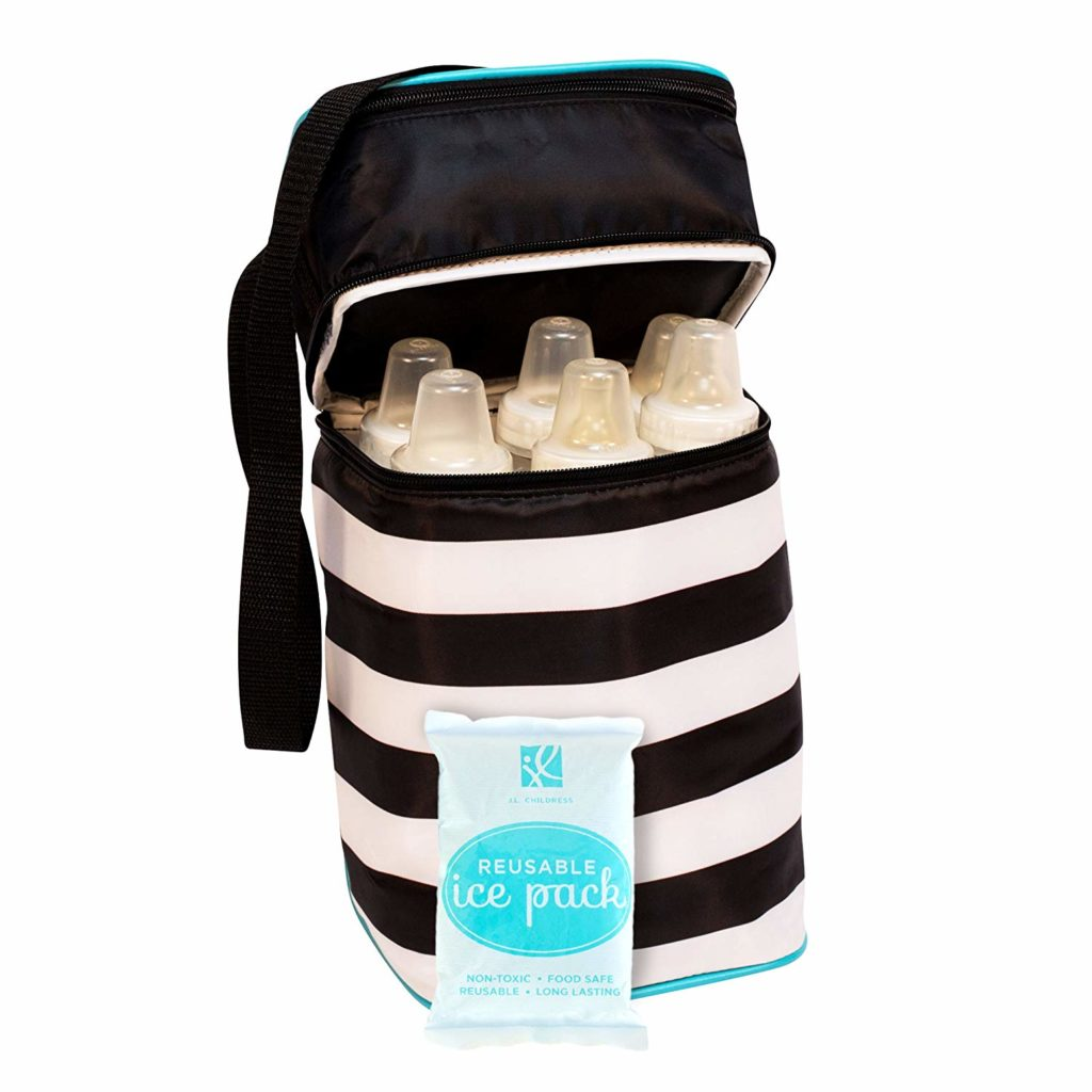Best Cooler For Frozen Breast Milk|2019 Reviews 4