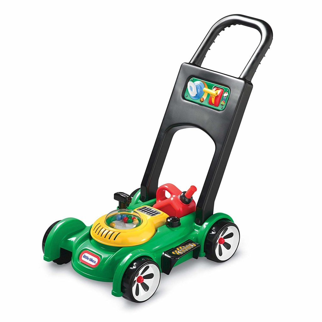 toy lawn mower for 5 year old