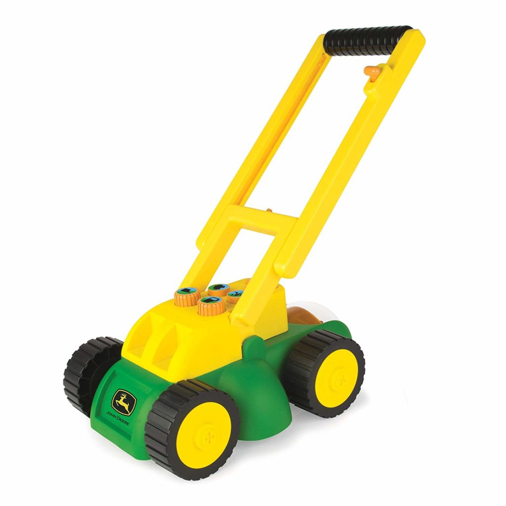 Top 7 Toy Lawn Mower For 5 year old kids 4
