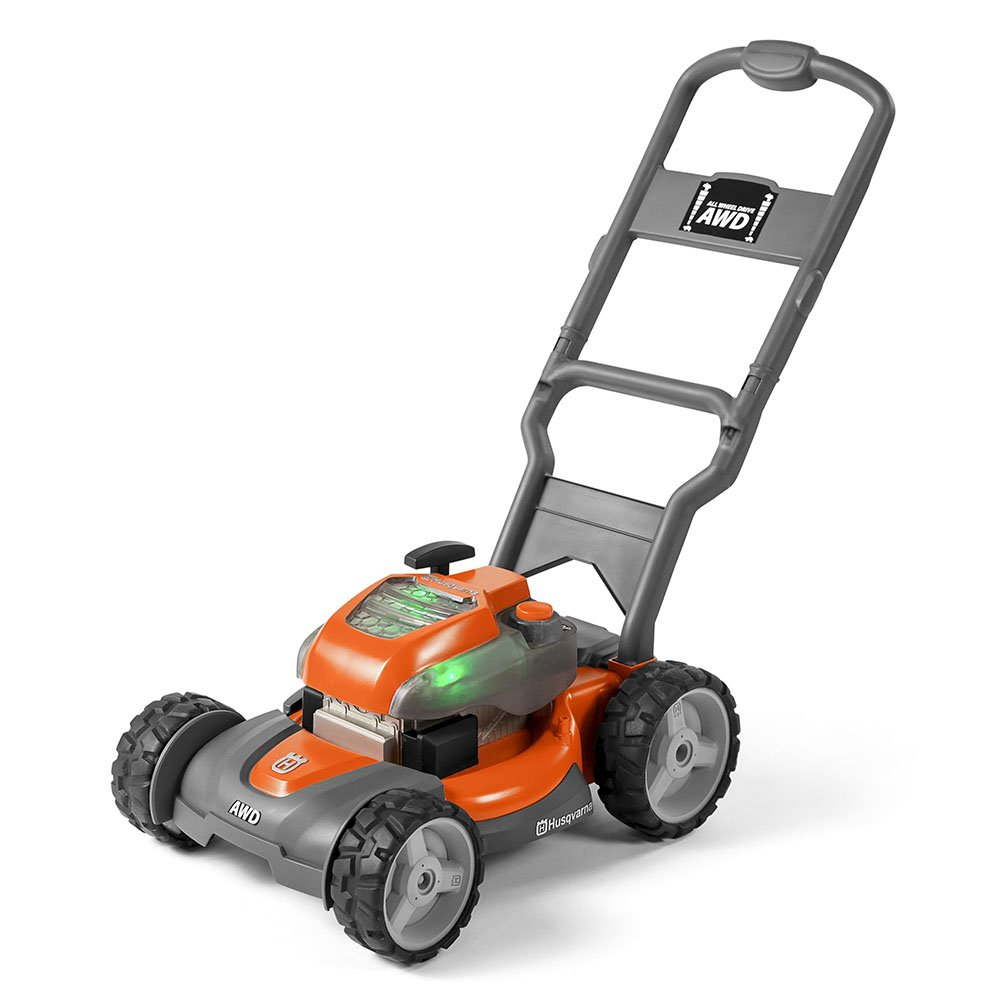 Top 7 Toy Lawn Mower For 5 year old kids 3