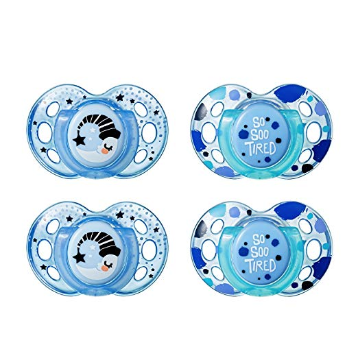 best pacifier for toddler