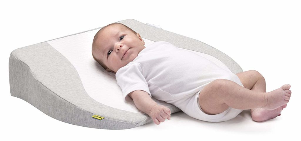 fda approved infant sleep positioner