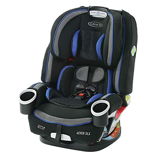 best booster seat for overweight child